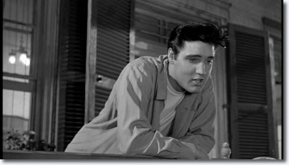 Elvis Presley in King Creole