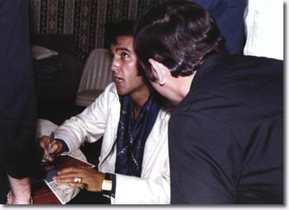 Elvis Presley - Las Vegas - August 12, 1969