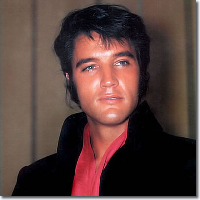 Elvis Presley - Press Conference August 1, 1969