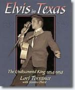 Elvis in Texas