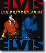 The Documentaries Elvis : That's The Way It Is / Elvis On Tour