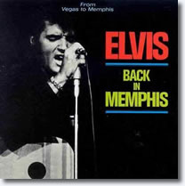 The original 'Back In Memphis' album