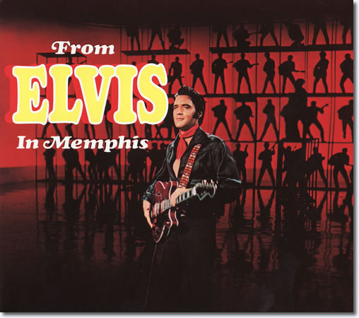 From Elvis in Memphis: The Legacy Edition
