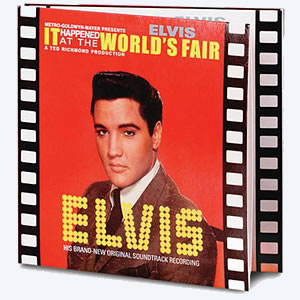 'It Happened At The World's Fair' (Sept 1962. 24 tracks, 63 mins)