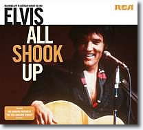 All Shook Up FTD CD