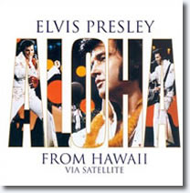 Aloha From Hawaii CD
