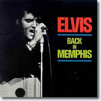 The original 'From Elvis In Memphis' album with additional tracks