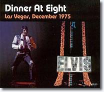 Dinner At Eight FTD CD
