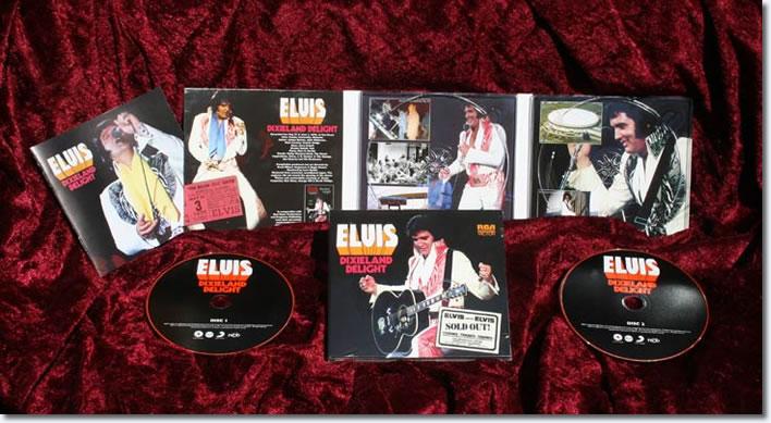 Dixieland Delight 2 CD Set