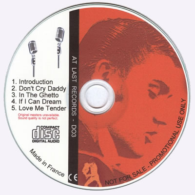Et Les Filles CD