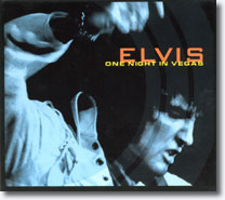 Elvis : One Night In Vegas FTD CD