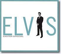 Elvis: Easter Special FTD CD
