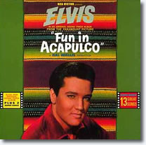 Fun In Acapulco FTD CD
