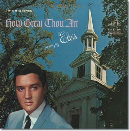 How Great Thou Art FTD CD