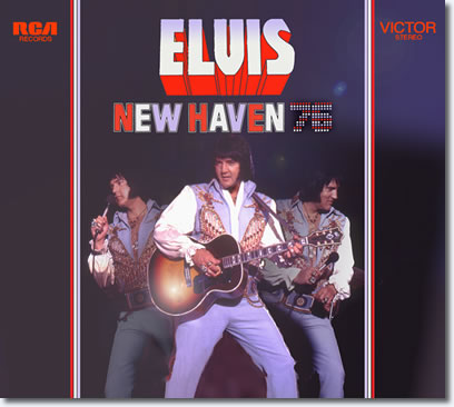 Elvis: New Haven '76
