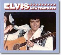 Elvis : New Years Eve 1976.