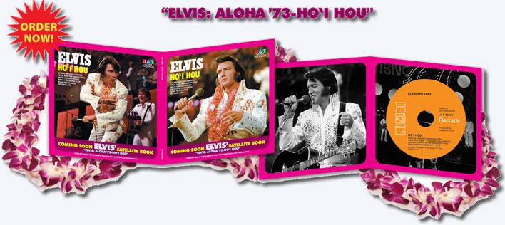 Elvis: Aloha '73-Ho'I Hou