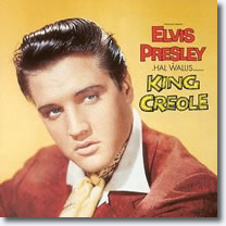King Creole CD