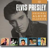 Original Album Classics 5 CD Box
