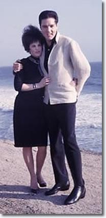 Priscilla & Elvis, 1966