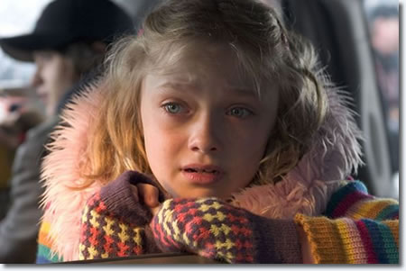 Dakota Fanning - 'War of the Worlds'