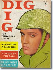 Dig Magazine