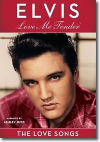 Elvis Presley Shows Tender Side in New DVD