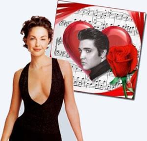 Love Me Tender: The Love Songs of Elvis DVD