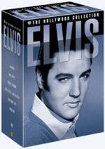 Elvis Hollywood Collection