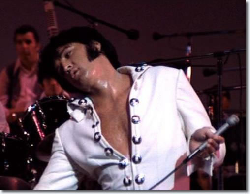 Elvis Presley - Elvis : Thats The Way It Is - MGM 1970