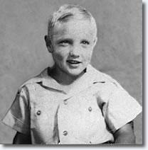 Elvis Presley 1939