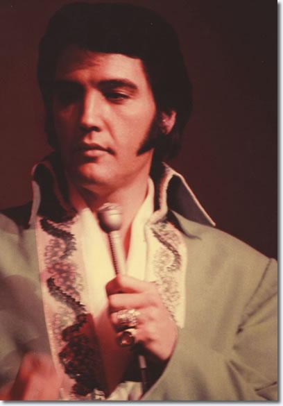 Elvis Presley ... From the Book, Elvis Images II