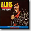 August 1977: Following his untimely death, 'Way Down' stormed up the Charts to #1, making 17 #1s.