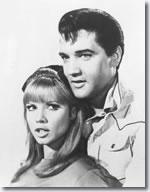 Jocelyn Lane & Elvis