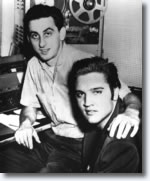 George Klein & Elvis