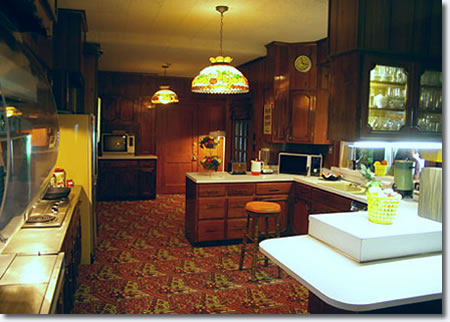 The Graceland Kitchen
