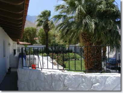 Elvis Presley's Palm Springs Estate