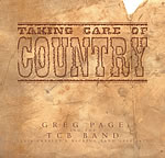 Greg Page - Taking Care of Country