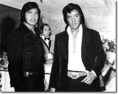 Engelbert Humperdinck & Elvis Presley