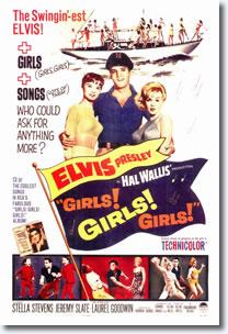 Girls!, Girls!, Girls! 1962