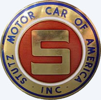 Stutz Motor Car of America