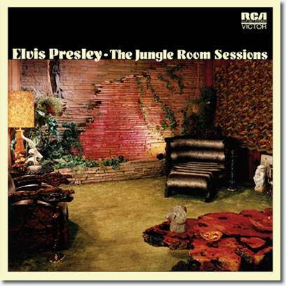 'The Jungle Room Sessions' -- A Limited Edition – 2 Disc 180-Gram Vinyl Set