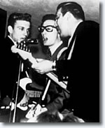 Waylon & Buddy Holly