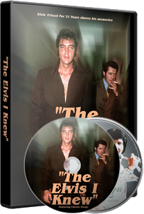 The Elvis I Knew DVD