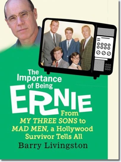 'The Importance of Being Ernie'.