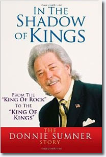 In The Shadow Of Kings autobiography of Donnie Sumner