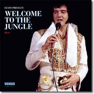 Welcome To The Jungle : Hurt CD