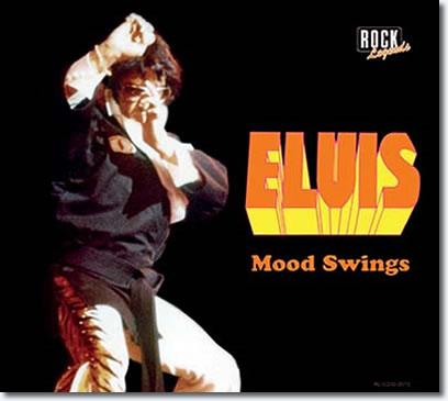 Mood Swings CD.
