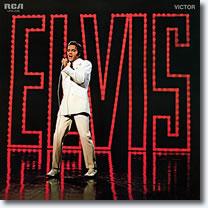 ELVIS - NBC-TV Special' (2-CD).