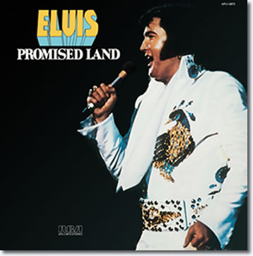Promised Land : FTD Special Edition 2 CD